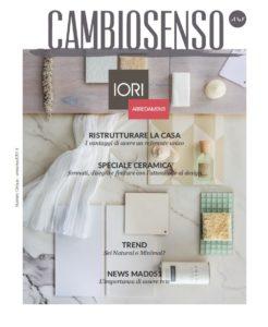 rivista design materiali