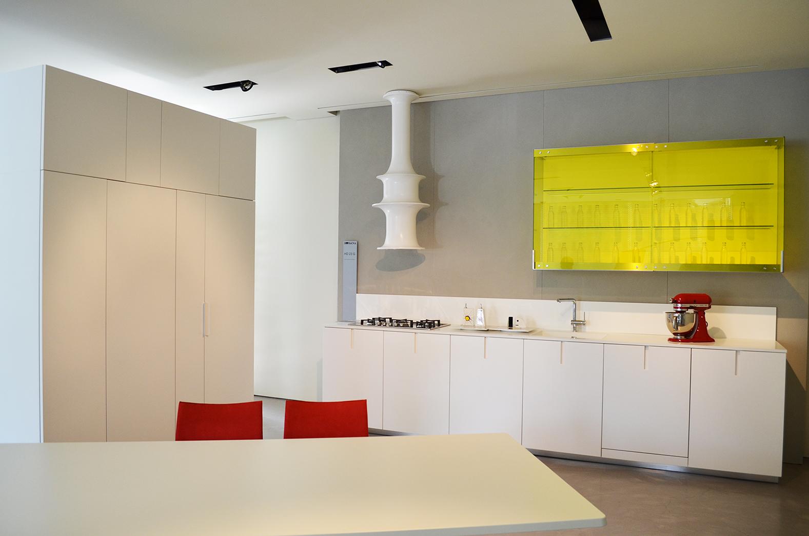 Cucina HD23 - ROSSANA - Iori Arredamenti - arredo, progettazione e ...