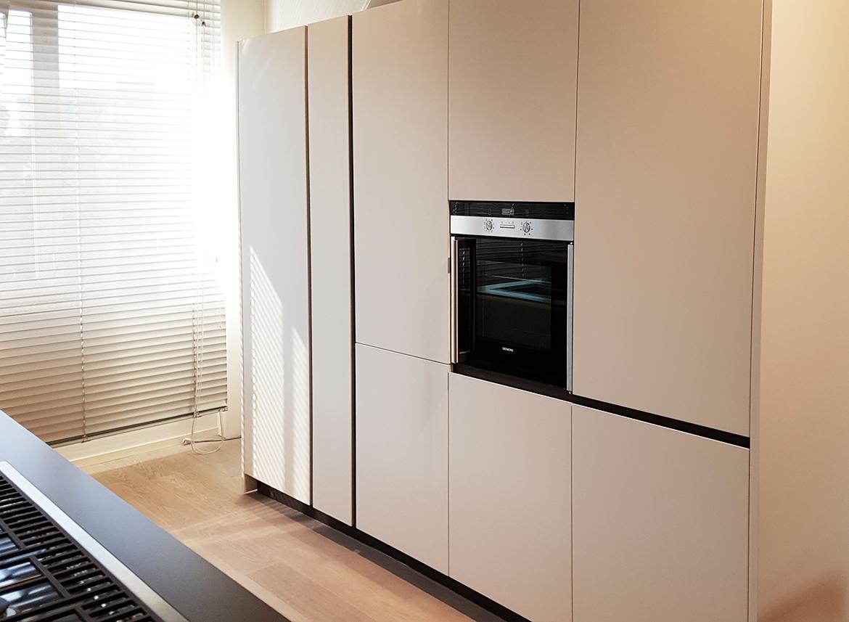 Cucina con isola ARTEX - VARENNA - Iori Arredamenti - arredo ...