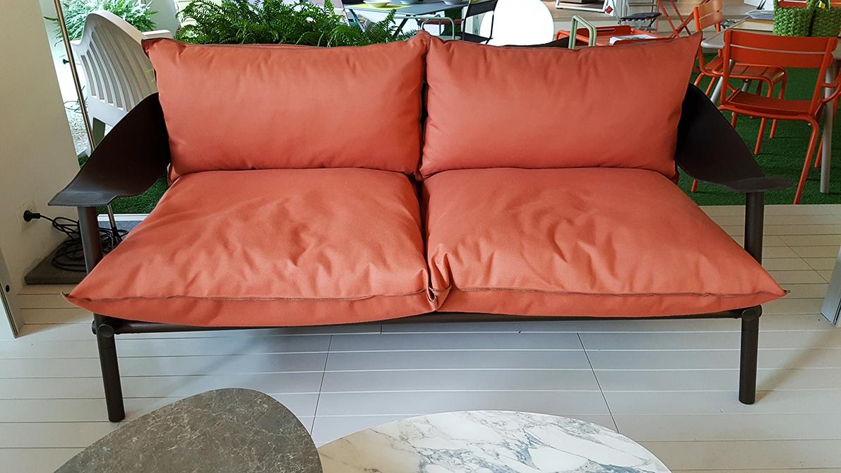 divano da esterno emu