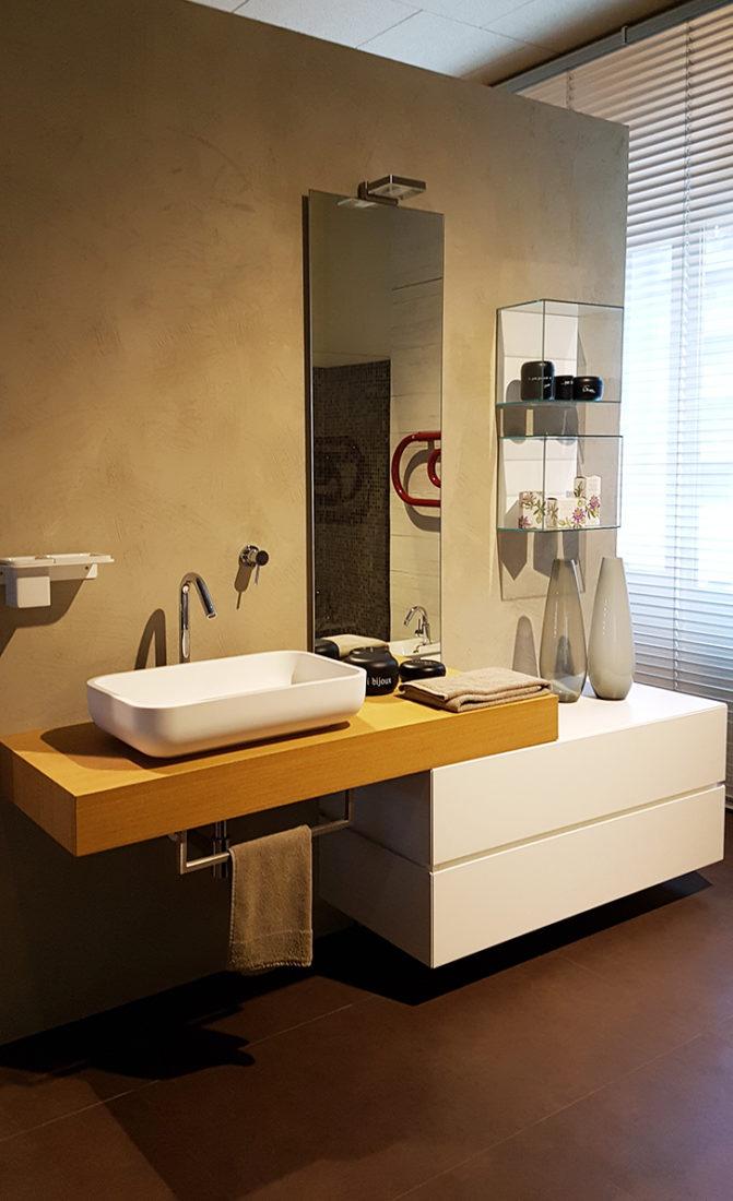 Mobile da bagno moderno NIKE - EDONE\' - Iori Arredamenti - arredo ...