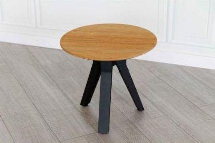 tavolino in teak da esterno kettal in sconto