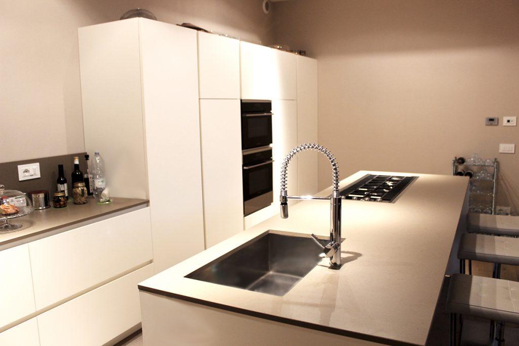 cucina su misura Poliform Reggio Emilia