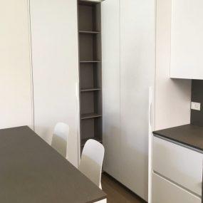 progettazione arredamento d'interni moderno