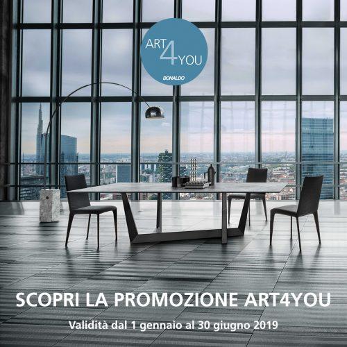 promozione Bonaldo Reggio Emilia