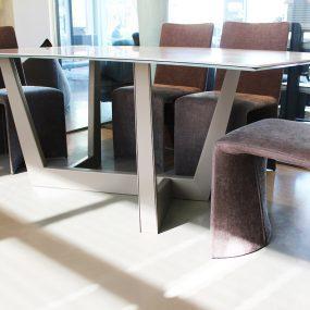 tavolo moderno Bonaldo scontato a Reggio Emilia