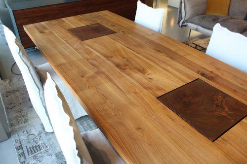 tavolo in legno massello in sconto a Reggio Emilia
