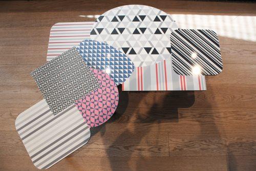 tavolino di design di Bonaldo in offerta a Reggio Emilia