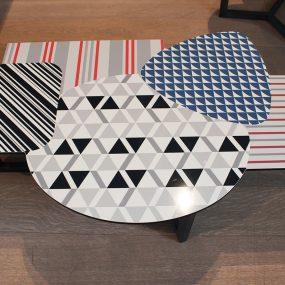 tavolino moderno in offerta a Reggio Emilia