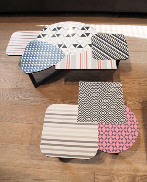 tavolino design in sconto