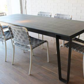 tavolo moderno di Gervasoni design di Paola Navone in sconto