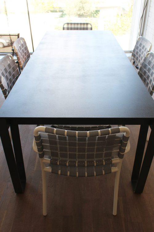 tavolo moderno da esterno Gervasoni in on offerta a Reggio Emilia