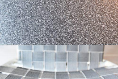 tavolo moderno di design di Gervasoni in sconto