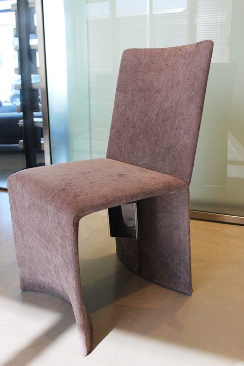 sedia Ketch in tessuto di Bonaldo in offerta a Reggio emilia