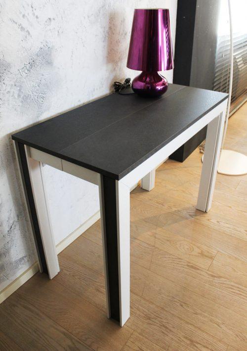 moderno tavolo consolle allungabile in offerta a Reggio Emilia