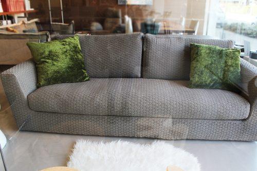 divano moderno di Gervasoni in tessuto in sconto a Reggio Emilia