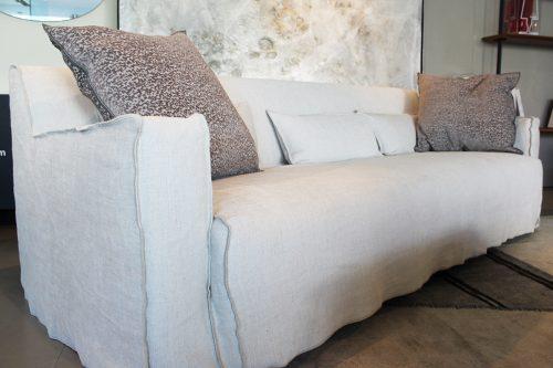 divano shabby design Gervasoni in offerta