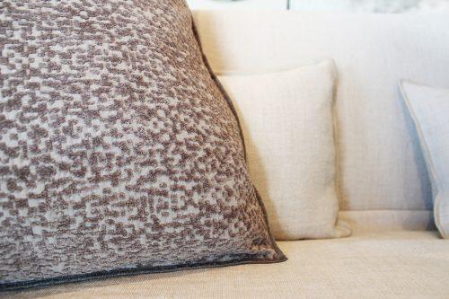divano lineare moderno Gervasoni in offerta