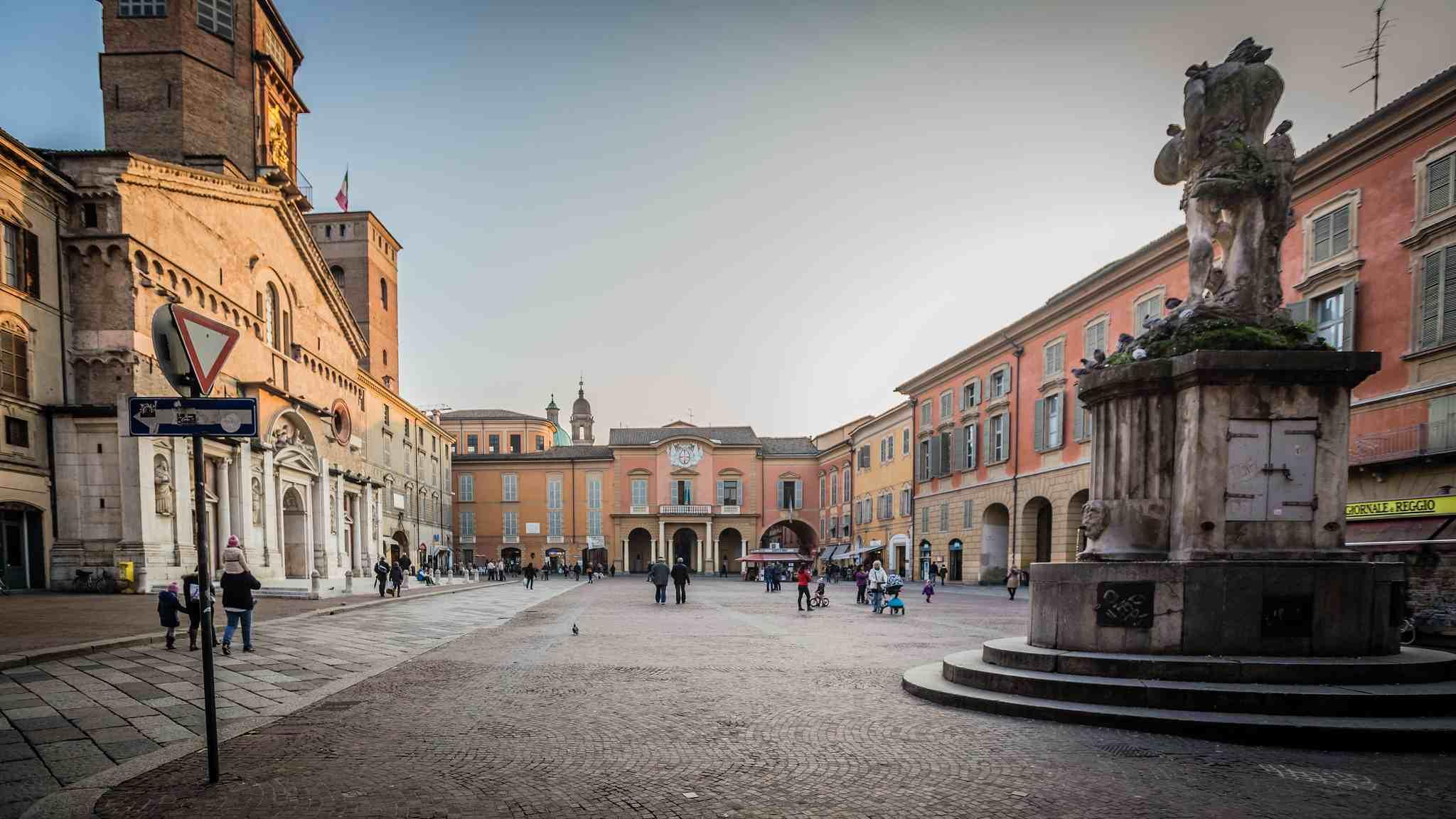 Arredo a Reggio Emilia, una storia di eccellenza - Iori Arredamenti