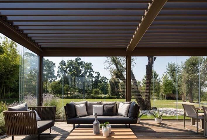 Consigli idee architettura giardino