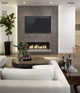 Arredo design salone moderno