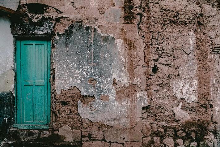 Rinnovare case vecchie