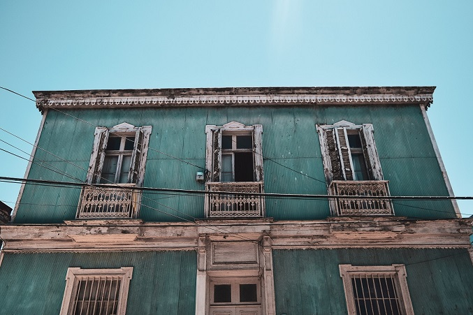 Ristrutturare casa vecchia