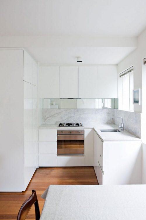 Cucinino moderno