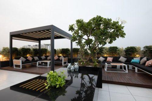 Progetti terrazzi