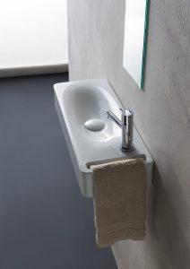 lavamani bagno misure ridotte