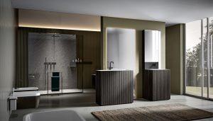 lavabo moderno piccolo