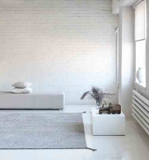 complementi d'arredo tappeti naturali