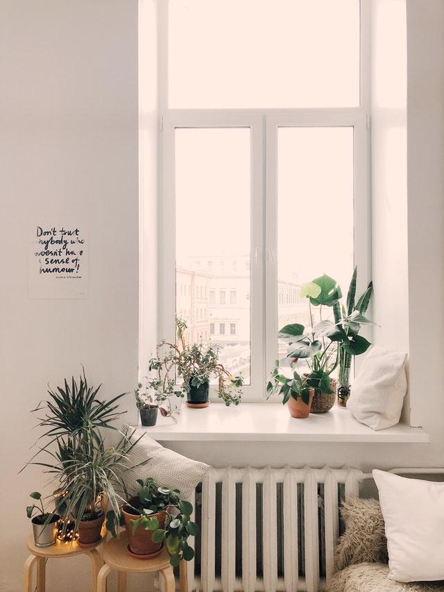 Riscaldamenti casa termosifone
