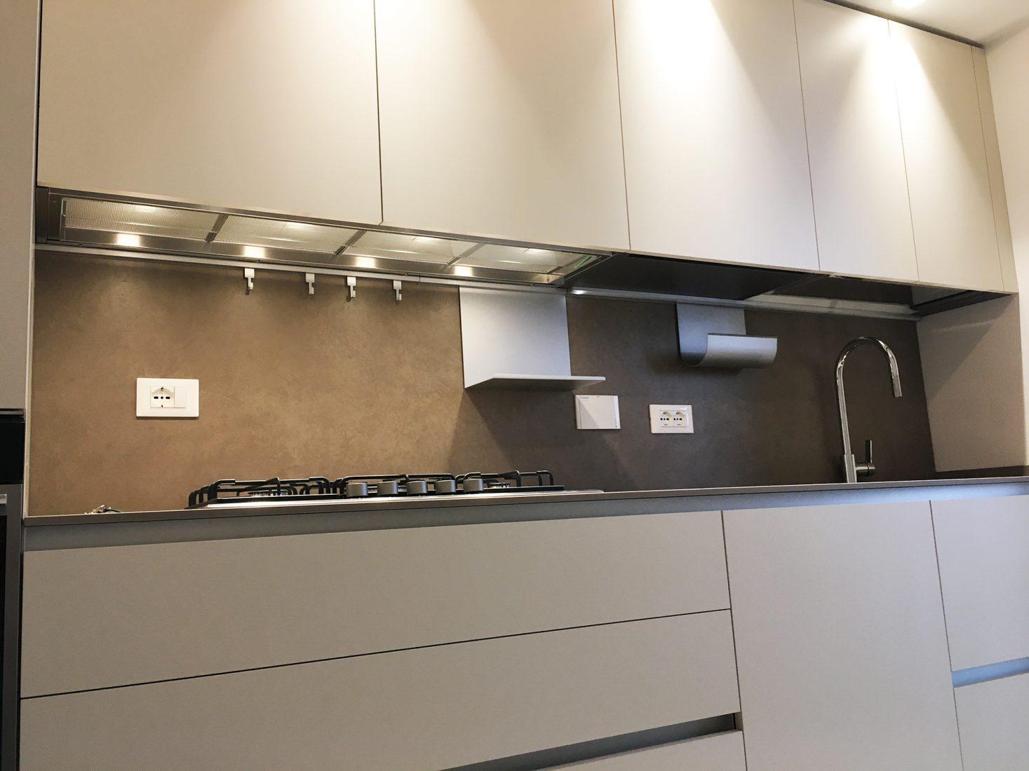 cucinino moderno su misura