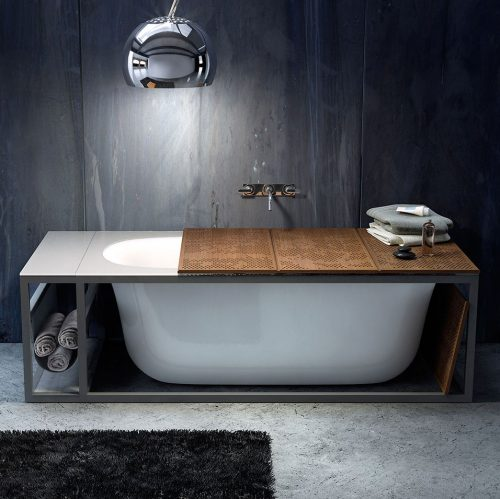 lunghezza vasca da bagno