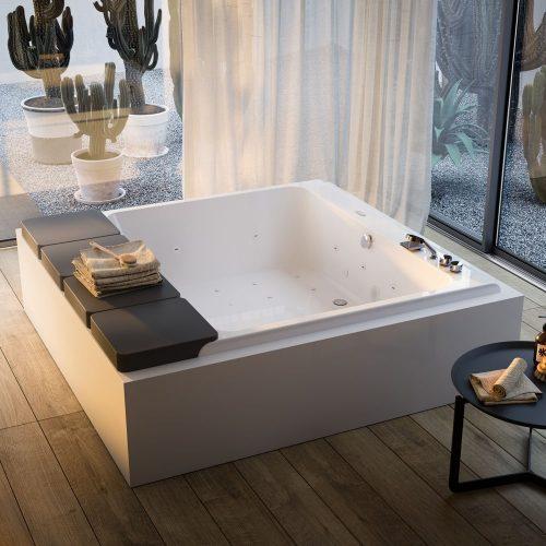 vasche da bagno misure