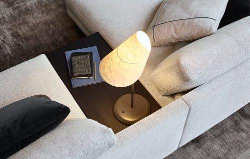 divani moderni Iori Arredamenti