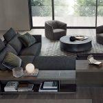 divano bristol poliform