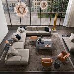divani moderni poliform