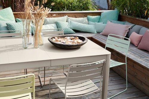 tavoli da giardino allungabili eleganti