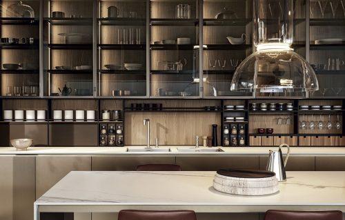 come scegliere una cucina facile da organizzare