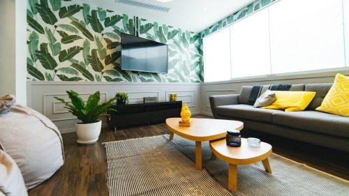 Imbiancare casa colori e abbinamenti di tendenza