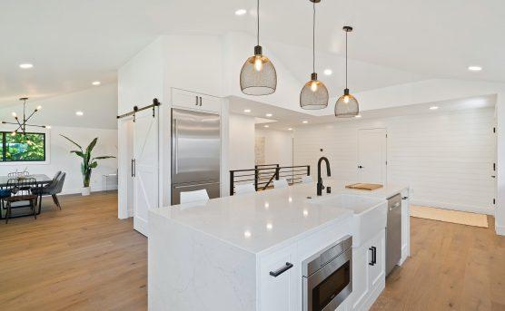 Come scegliere una cucina moderna e funzionale
