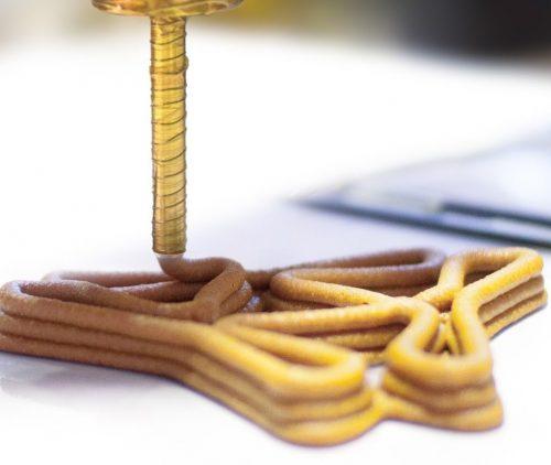 Biodesigner stampante 3D