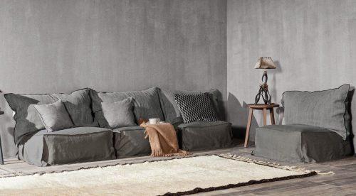 Interior designer famosi italiani collezione Ghost di Paola Navone