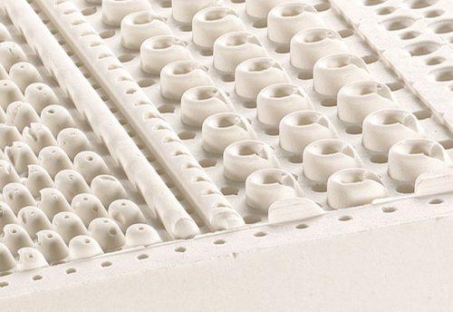 Materasso per mal di schiena in lattice