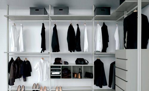 personal cabina armadio