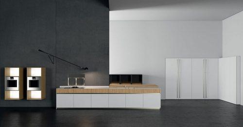 Copat Life Cucine moderne di design