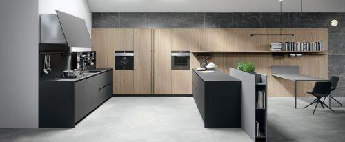 Cucine Copat catalogo di cucine di design