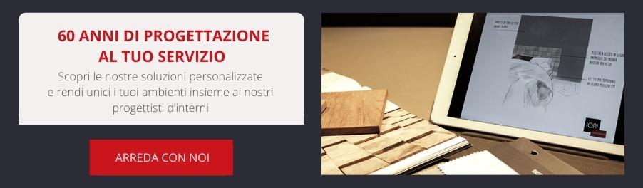 progettazione interni Reggio Emilia Modena